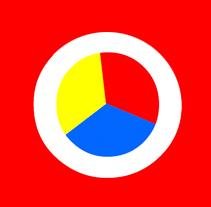 Restyling de logotipo, creación de identidad y diseño de Social Media. RUDA. Um projeto de Design, Br e ing e Identidade de Cristina Bermón         - 24.09.2014