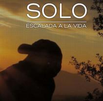 Solo Film - Escalada a la vida. A Web Design project by Carles Axon         - 06.10.2014