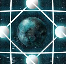 Children of the Atom. Un proyecto de Diseño gráfico de sergi nadal  - 06-10-2014