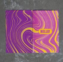 STL Design Week. Un proyecto de Dirección de arte, Br e ing e Identidad de Fran Alonso - 09-10-2014