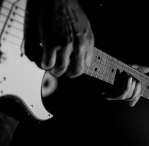 Señor Mostaza Vs Rollings Stones, Sala El Loco, Valencia. Un proyecto de Fotografía de Ruben Salcedo Gil         - 11.10.2014