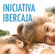 Iniciativa ibercaja. Un proyecto de Desarrollo Web, Diseño Web y Marketing de Borja Cabeza Cabello - Jueves, 23 de octubre de 2014 00:00:00 +0200