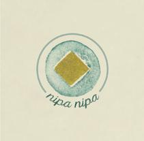Design Nipanipa . A Graphic Design project by joannabv - Jan 30 2012 12:00 AM