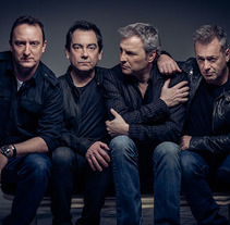 Hombres G. A Photograph project by CARLOS  MALDER         - 04.11.2014