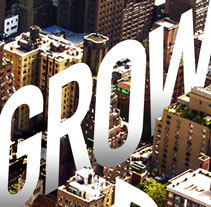 Libro 'Growing down'. Un proyecto de Diseño editorial y Diseño gráfico de Gerardo Gujuli Apellaniz - 11-11-2014