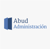 Abud Administración. A Web Design project by Diego         - 05.11.2014