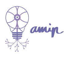 LOGO AMIP. A Design, and Graphic Design project by Ainara Santiago Langarika         - 26.11.2014