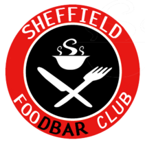 Sheffield Foodbar Club. Um projeto de Design, Br, ing e Identidade, Design gráfico e Caligrafia de Miriam Santos Gracia         - 26.11.2014