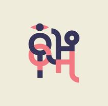 QH. A Illustration, and Graphic Design project by Quique de Caso         - 27.11.2014