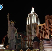 Commercial video: Las Vegas. A Film, Video, and TV project by Oh Carol         - 27.11.2014