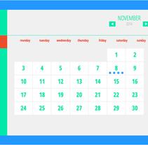 show.me.events. A Web Development project by Enara L. Otaegi - 07-11-2014
