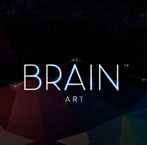 The Brain Art ®. A UI / UX, Art Direction, and Graphic Design project by Owi Sixseven  - 02-12-2014