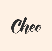 Cheo. A Graphic Design project by Miguel Angel  De Greiff - 12.06.2014