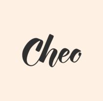 Cheo. Um projeto de Design gráfico de Miguel Angel De Greiff         - 05.12.2014