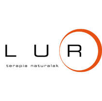 Lur terapia naturalak. A Web Development project by iker lopez de audikana - 05-12-2014