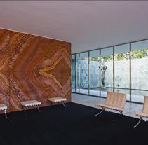 ARQUITECTURA. A Photograph, and Architecture project by Violeta Batista Sebé - 08-12-2014
