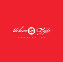 Urban Style. Un proyecto de Diseño gráfico de Alessio Pellegrini         - 11.12.2014