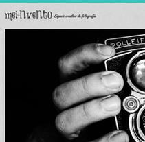 Mockup Web. Un proyecto de Diseño, Diseño gráfico, Diseño Web, Fotografía y UI / UX de Alfredo Moya - Viernes, 19 de diciembre de 2014 00:00:00 +0100