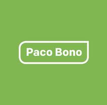 Paco Bono | Coach. Un proyecto de Ilustración, Dirección de arte y Diseño gráfico de Estudi Cercle         - 07.01.2015
