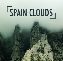 Spain Clouds. A Photograph project by Lynn Design  - 01.11.2015