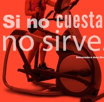 Composición para RRSS. A Graphic Design project by Jaime Porris         - 11.01.2015