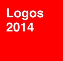 logos 2014. A Br, ing&Identit project by Francisco Gil         - 11.01.2015