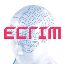 ECRIM. A Graphic Design, and Web Design project by Javier Gutiérrez - 12-01-2015