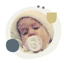 Tres con Cinco (Libro de artista). Un proyecto de Diseño, Ilustración, Fotografía, Bellas Artes, Diseño gráfico y Collage de Helena Pallarés         - 13.01.2015
