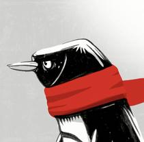 Humboldt. Un proyecto de Animación, Dirección de arte e Ilustración de Andrés Rodríguez Pérez - Jueves, 07 de julio de 2011 00:00:00 +0200