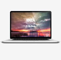 Presentación Spain Horizon. Um projeto de Design, Br, ing e Identidade e Design de informação de Ms. Barrons         - 26.01.2015