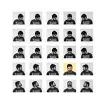 Caras. Un proyecto de Diseño interactivo de Alejandro  - Sábado, 07 de febrero de 2015 00:00:00 +0100