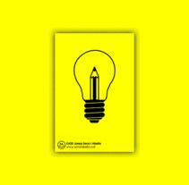 EASD Serra i Abella Postcards. Un proyecto de Ilustración, Dirección de arte y Diseño gráfico de Sergi Delgado - 07-03-2014