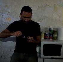 """Cortometraje """"Tempus Fugit"""". Um projeto de Cinema, Vídeo e TV de Sara Moreira García - 12-12-2014"""