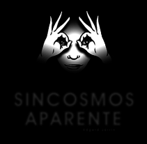 sinCosmos aparente. A Animation, Comic, Character Design, Illustration, and Screen-printing project by edgard jarrin - Feb 17 2015 12:00 AM