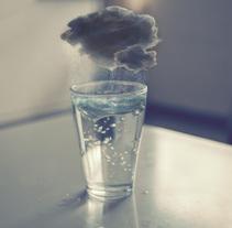 November Rain. Um projeto de Fotografia e Pós-produção de Adrián Madrid - 18-02-2015