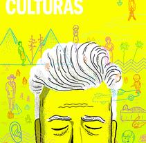 Todo es Lynch. A Illustration project by Ana Galvañ - Feb 26 2015 12:00 AM