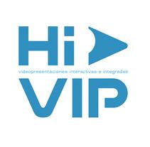 Hi VIP - Renovación de identidad visual corporativa. Um projeto de Br, ing e Identidade, Design gráfico e Marketing de mthibout         - 13.09.2014