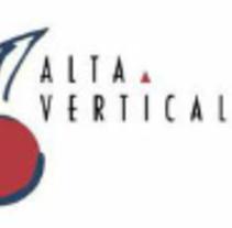 Alta Vertical. Un proyecto de Diseño, Br e ing e Identidad de Thalia García         - 01.01.2015