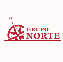 Grupo Norte. A Br, ing&Identit project by Alex G. Santana         - 01.03.2015