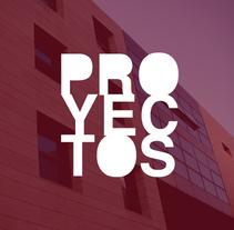 Proyectos EASD . A Editorial Design project by Rubén Salazar Almansa - 01-03-2015