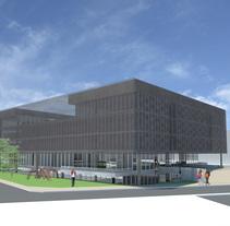 IUNA - A IV - Catedra Explora. Um projeto de Arquitetura de Maria Celeste Albertini         - 07.11.2014