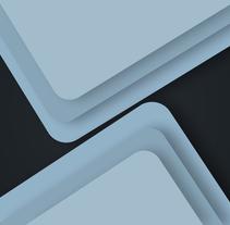Slide Corporate. Un proyecto de Motion Graphics y Vídeo de renerene         - 04.03.2015