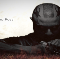 Sons of Anarchy to True Detective - Work in progress. A Design, Motion Graphics, Photograph, 3D, Animation, Post-Production, Film, and Video project by Alvaro Pomareta Moratalla         - 04.03.2015