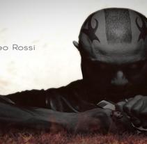 Sons of Anarchy to True Detective - Work in progress. Um projeto de Design, Motion Graphics, Fotografia, 3D, Animação, Pós-produção, Cinema e Vídeo de Alvaro Pomareta Moratalla         - 04.03.2015