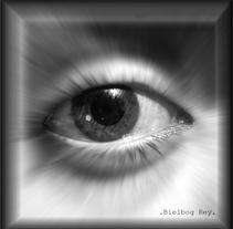 . Alguien nos vigila. . Un proyecto de Fotografía de Bielbog Rey         - 05.03.2015