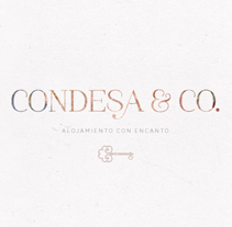 Condesa & Co. . A Br, ing&Identit project by Firelli O.         - 03.03.2013