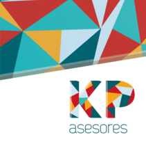 KP Asesores. A Design project by Irene Orozco         - 09.03.2015