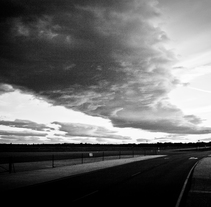 Storm. Um projeto de Fotografia de Tomás  Ángel Jiménez          - 10.03.2015