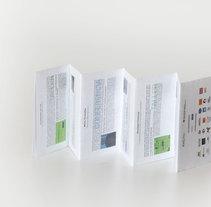 Cartel Jornades 03. Um projeto de Design editorial e Design gráfico de Sandra Yago         - 11.03.2015