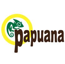 Clínica veterinaria Papuana. Um projeto de Design, Br, ing e Identidade e Design gráfico de Ángel J. Alonso Moruno         - 11.01.2015